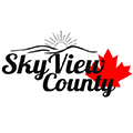 Sky View County